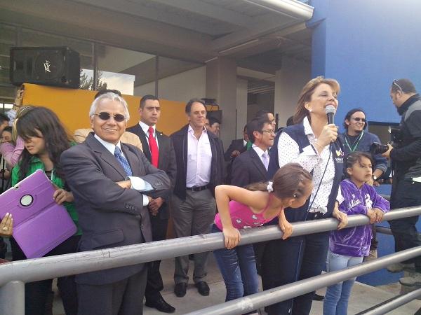 Foto: Sec. de Educación de Boyacá