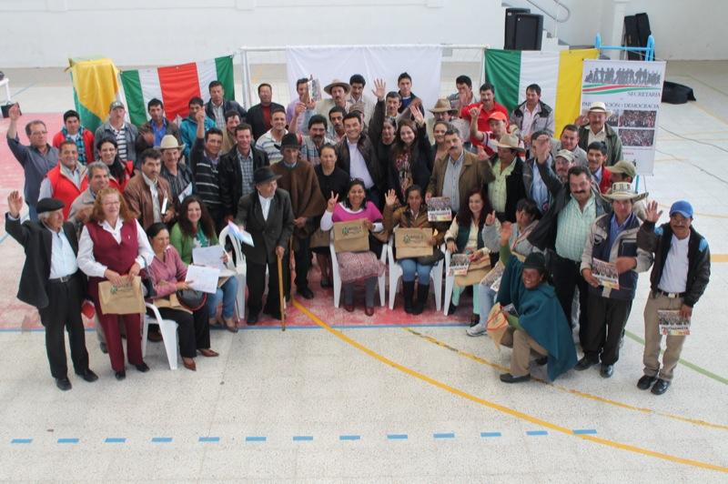 Foto:Camilo Carrillo- Sec Participación y Democracia