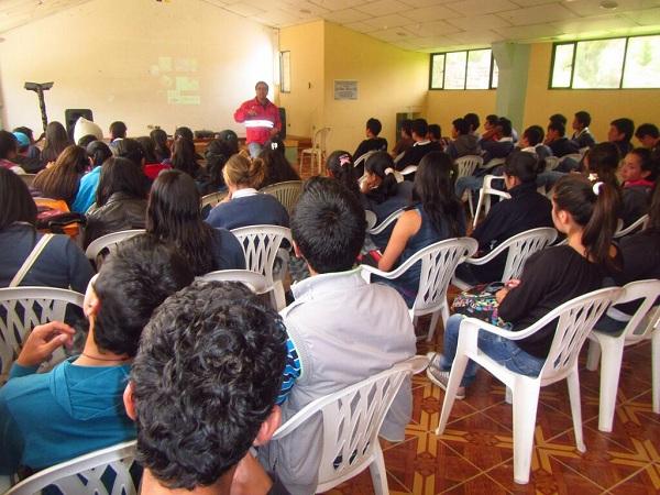 Foto: Secretaría de Productividad TIC y Gestión del Conocimiento