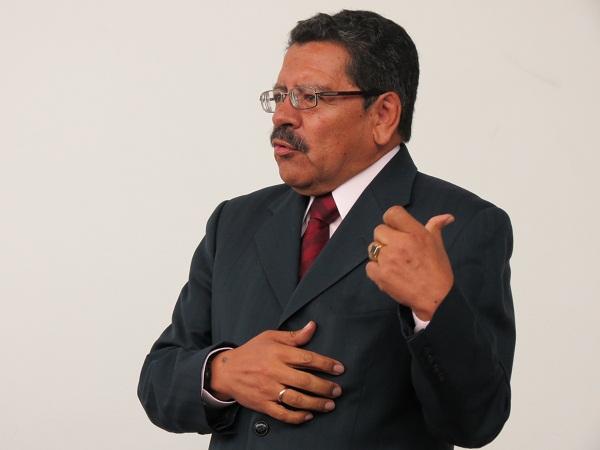 Foto: Edgar Rodríguez - OPGB