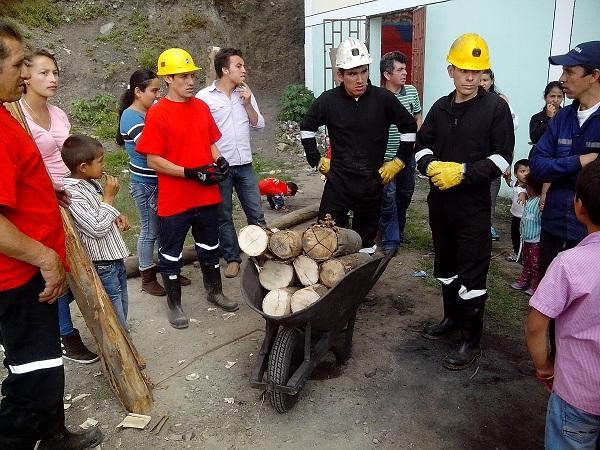 Foto: Secretaría de Minas y Energía de Boyacá