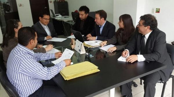 Foto: Secretaría de participación y Democracia Gobernación de Boyacá