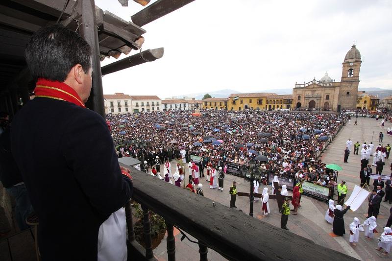 Foto: Juan Diego Rodríguez - OPGB