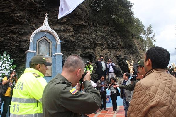 Foto: Juan Fernando Romero Español (OPGB)