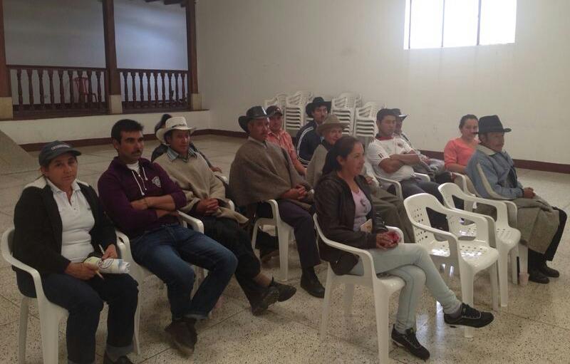 Foto: Secretaría de Participción y Democracia
