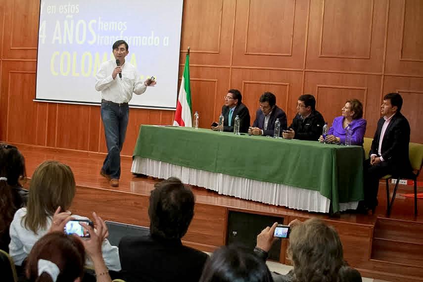Foto: Darlin Bejarano-Alcaldía de Tunja