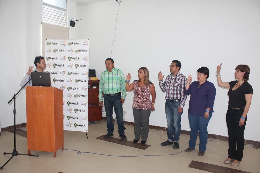 Foto: Jaime Humberto Romero Rodríguez - OPGB
