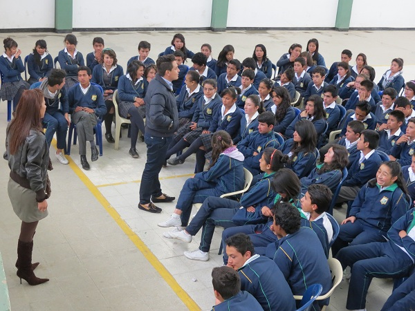 Foto: Edgar Rodríguez-Sesalub