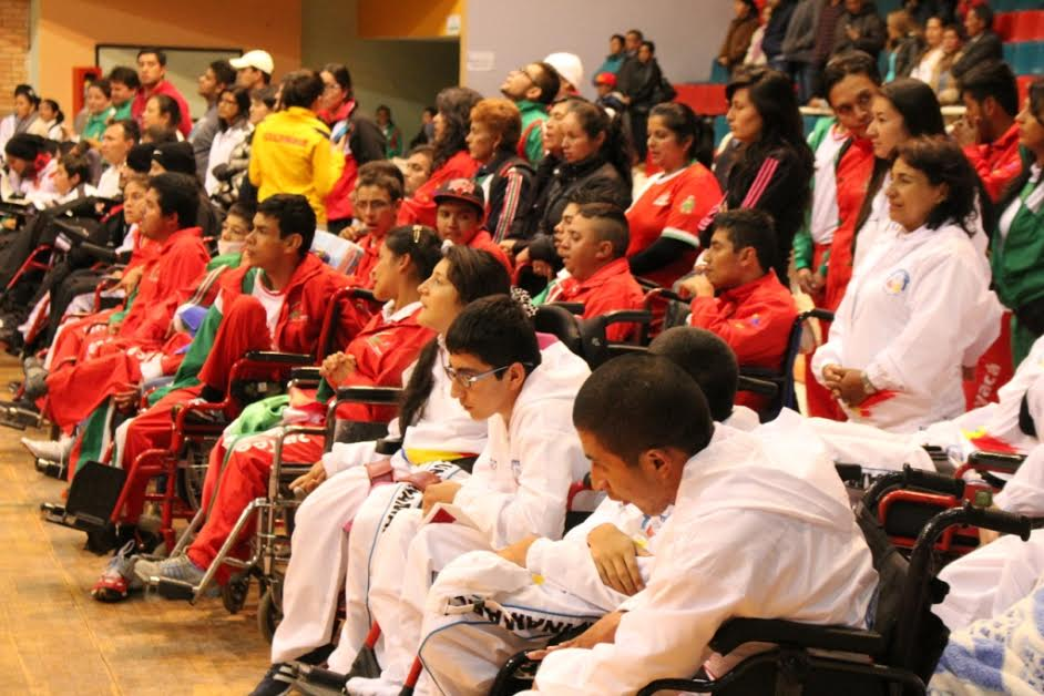 Foto: Indeportes Boyacá