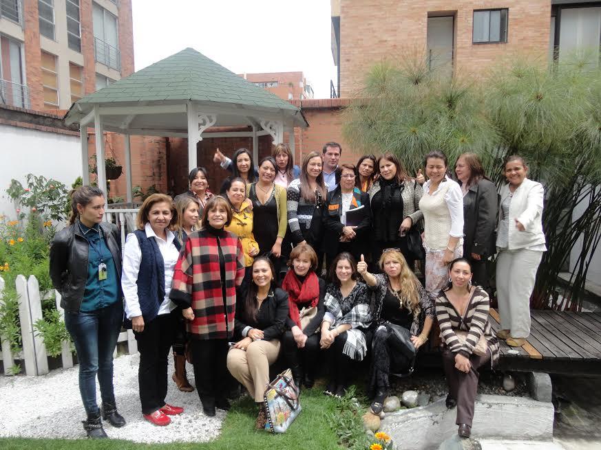 Foto: Ana María Londoño-OPGB