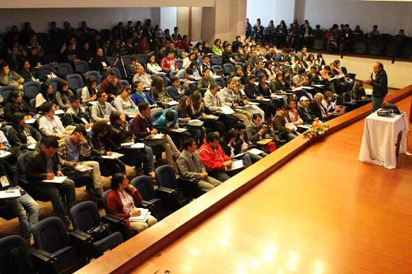 Foto: secretaría de participación y Democracia de Boyacá