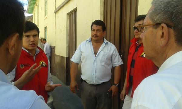 Foto: Juan Diego Rodríguez Pardo (OPGB)