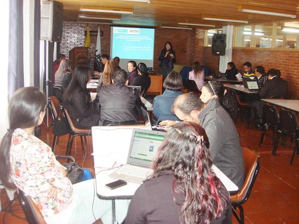 Fotos: Adriana María Capacho Grimaldos /SSB