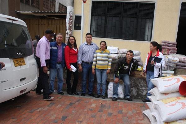 Foto: Carmenza Reyes Becerra (OPGB)