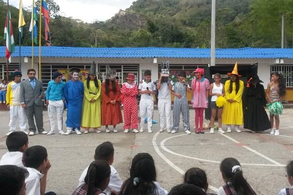 Foto: secretaría de Educación Boyacá