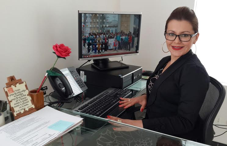 Foto: dirección de Juventud Gobernación de Boyacá