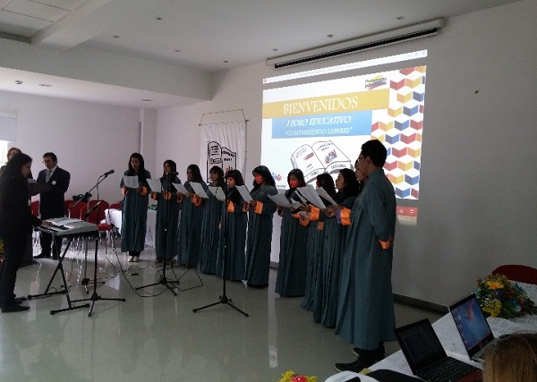 Foto: Secretaría de Educación Tunja