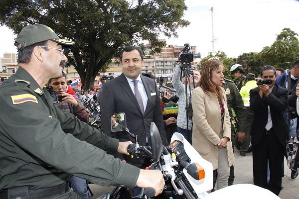 Foto: Oficina de Prensa Alcaldía de Duitama