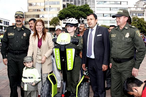 Foto: Comunicaciones Alcaldía Duitama