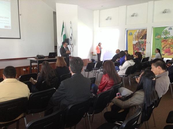 Foto: secretaría de Salud de Boyacá