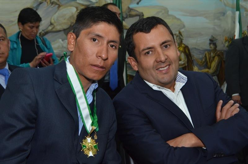 Foto: Diego Peña (OPGB)