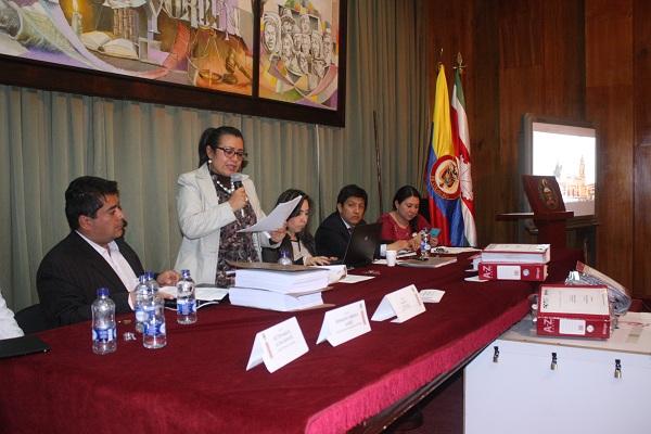 Foto: Juan Fernado Romero (OPGB)
