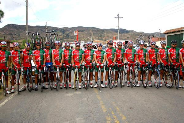 Foto: William Celis Indeportes Boyacá