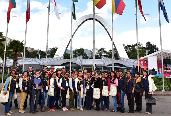 Foto: Secretaría de Cultura y Turismo de Boyacá