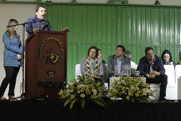 Foto: Darlin Bejarano (Alcaldía Tunja)