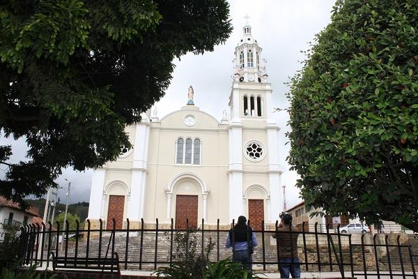 Foto: Juan Diego Rodríguez (OPGB)