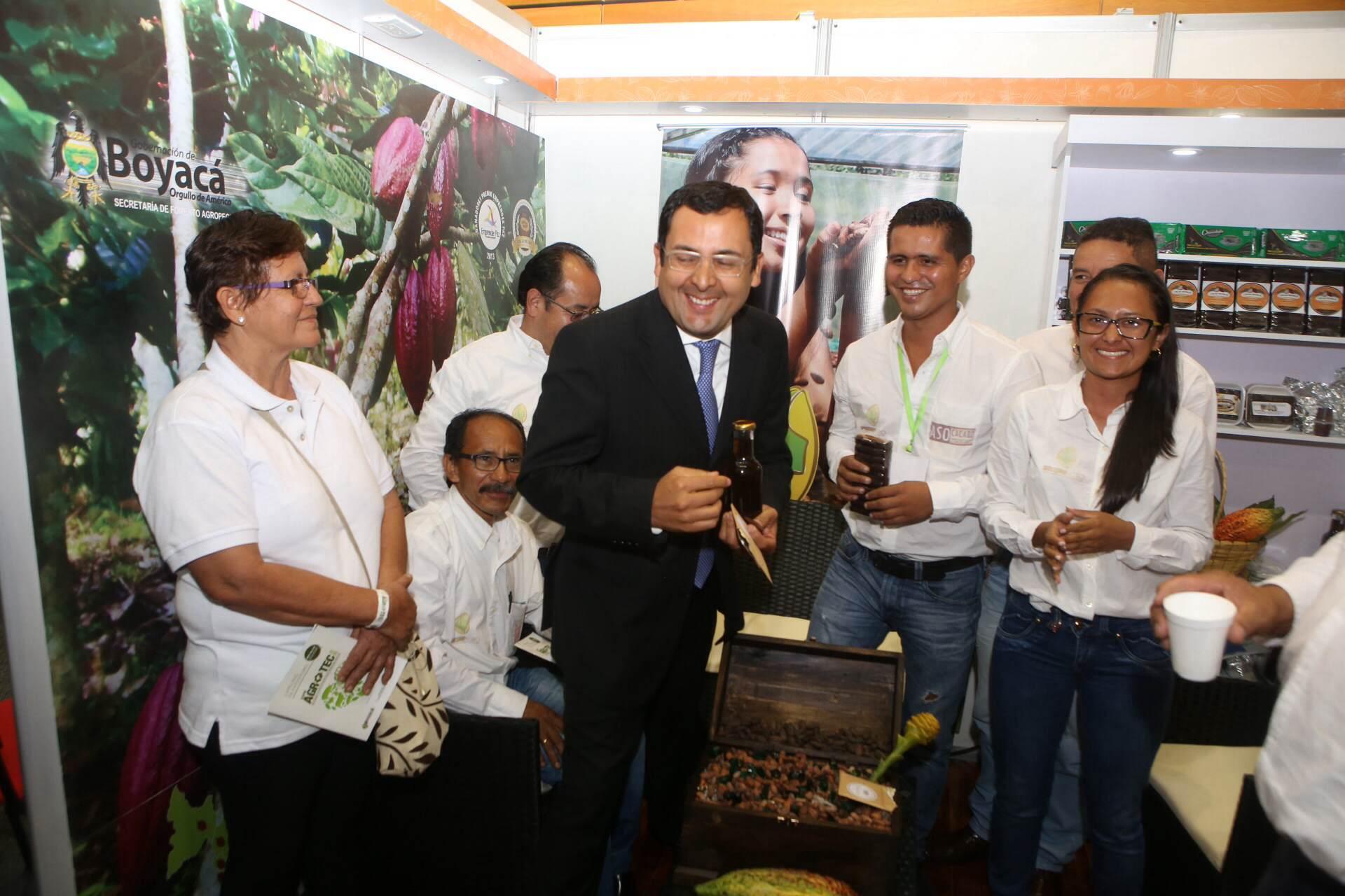 Foto: Rodolfo González Prieto - OPGB
