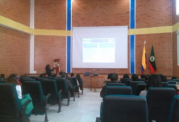 Foto: Departamento Administrativo de Planeación
