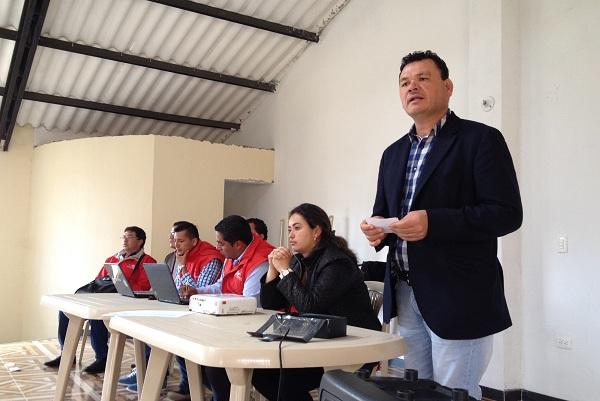 Foto: Secretaría de Participación y Democracia