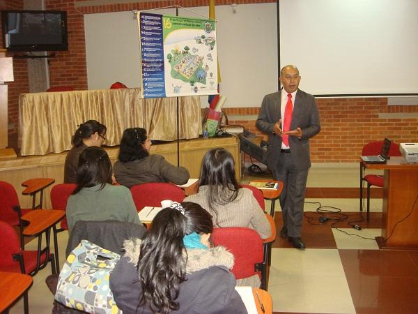 Foto. Secretaría de Salud