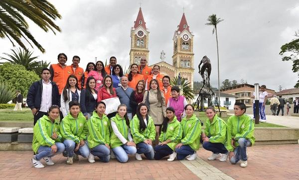Foto: Secretaría de Cultura y Turismo
