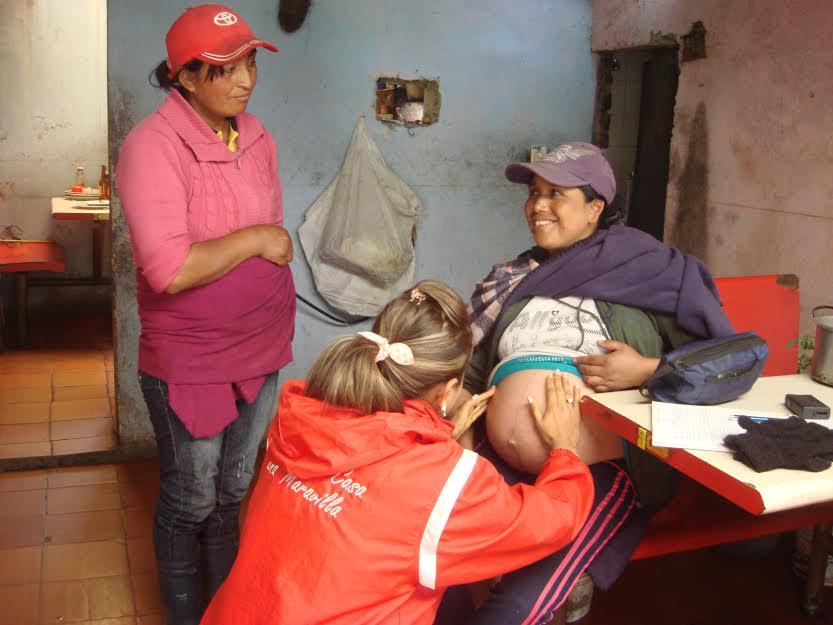 Foto: Adriana María Capacho-Ssalub