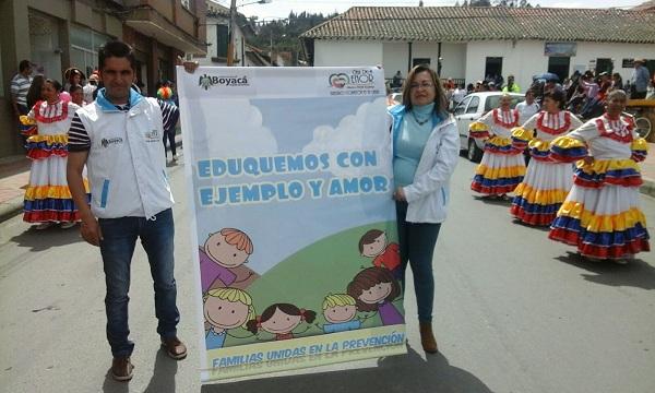 Foto: Casa del y la Menor