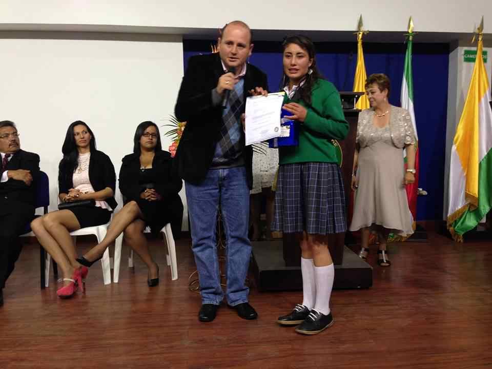 Foto: Alcaldía de Belén