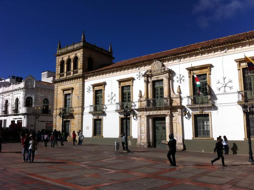 Foto: Rodolfo González-OPGB