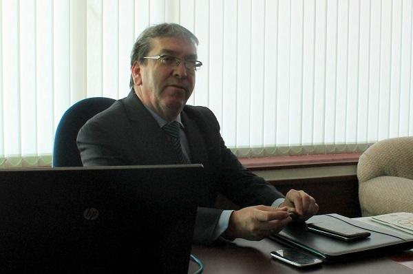 Foto: Sebastián Rodríguez (OPGB)