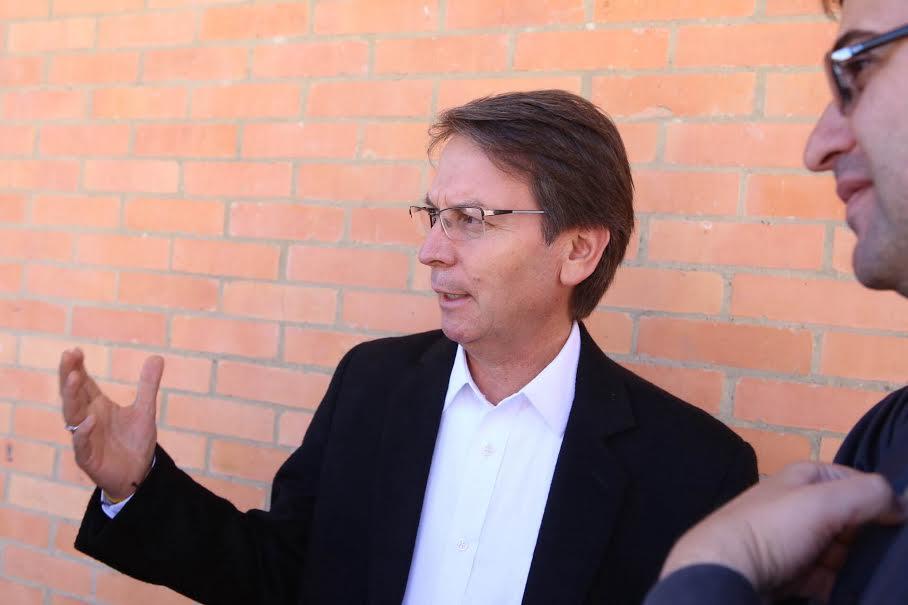 Fin: Rodolfo González-OPGB