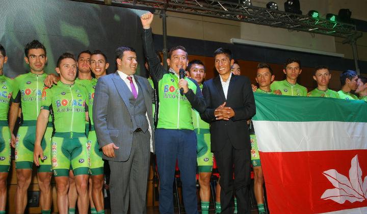 Foto-Mundo Ciclístico