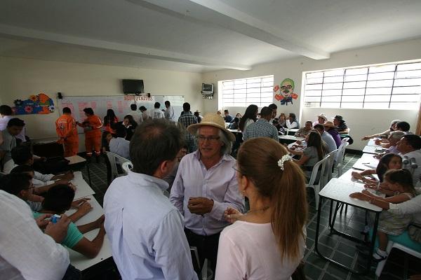 Foto: Juan Diego Rodríguez Pardo-OPGB