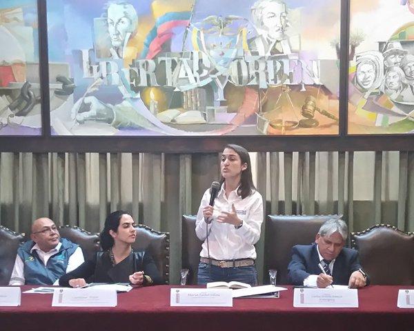 Foto: Viceministerio de Minas y Energía
