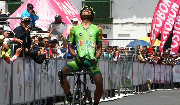 Foto: Revista Mundo Ciclístico-OPGB
