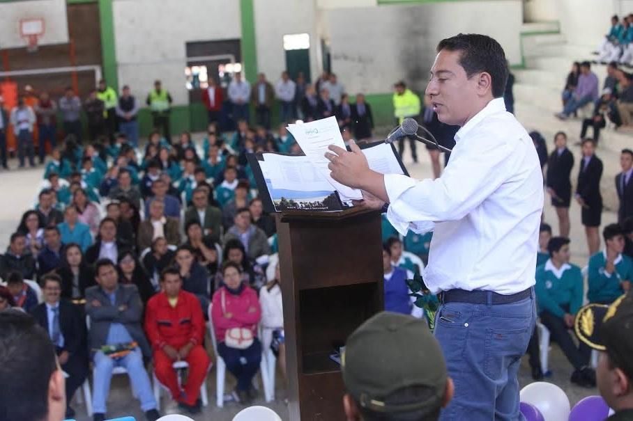 Foto:Rodolfo González< -OPGB