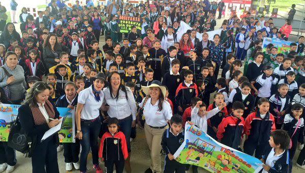 Foto: María José Bernal-Gestión Social