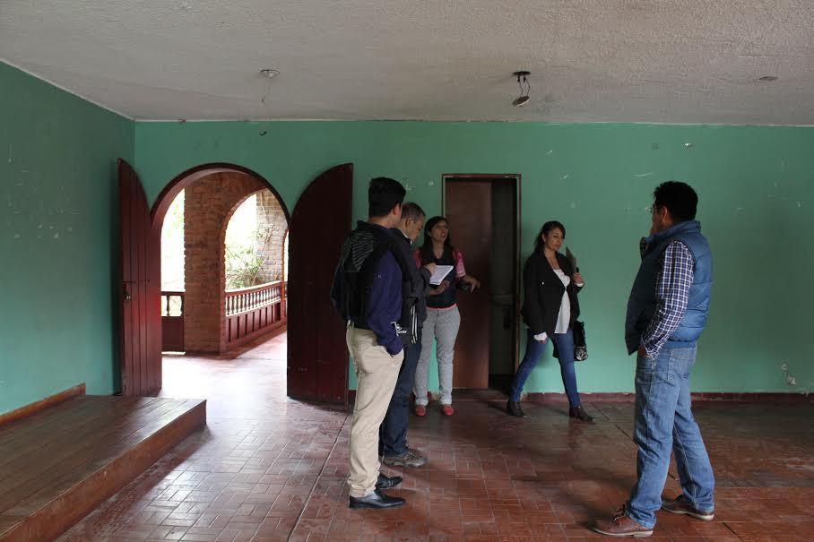 Foto: Adriana Villamil Rodríguez – OPGB