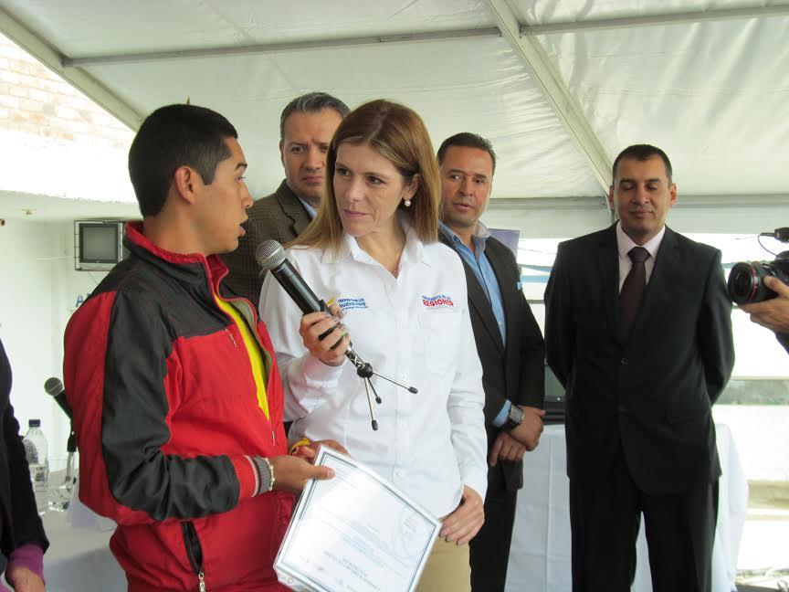 Foto: Adriana Villamil Rodríguez - OPGB