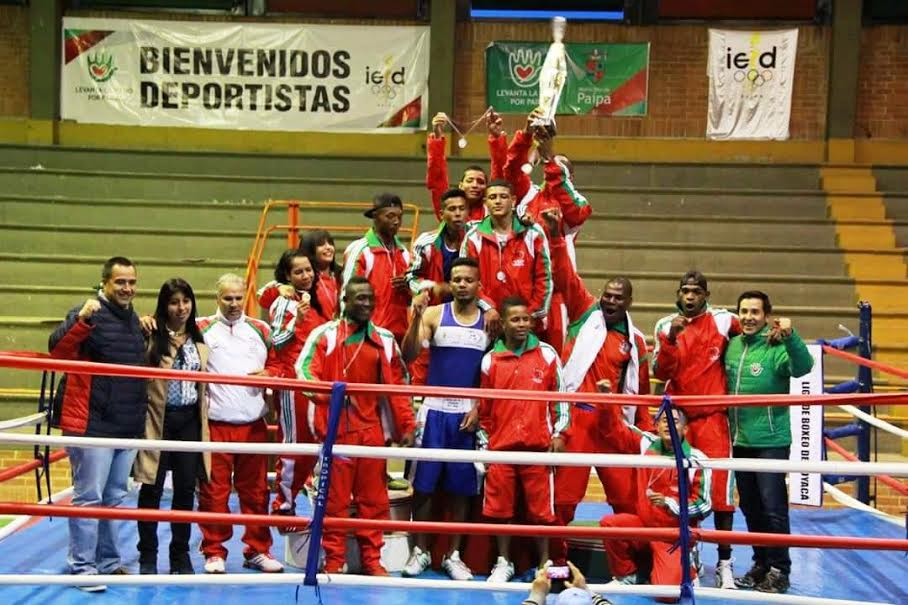 Foto: Prensa Alcaldía Paipa.